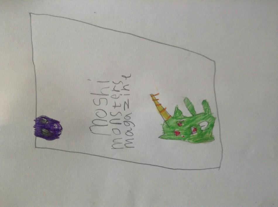 Final challenge | Hoyland Common Primary School BlogSite