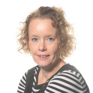 Kathryn Gregory - Teacher