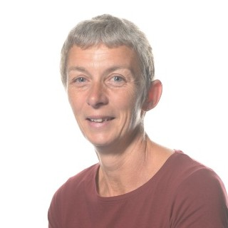 Sue Harrison - Deputy Head