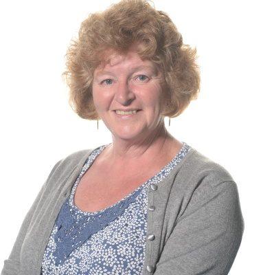 Anne Moxon - Teaching Assistant