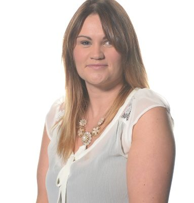Jodie Austick - Early Years Practitioner