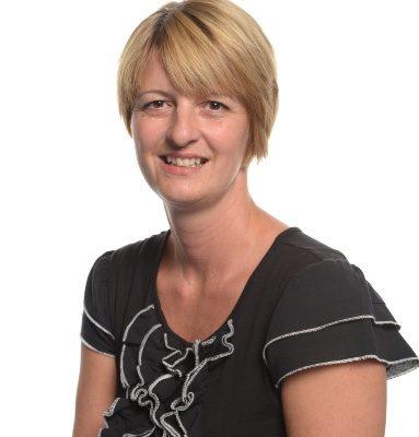 Kathryn Wood - Teaching Assistant