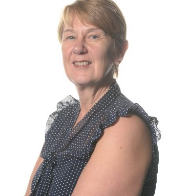 Lyn Smith - Teaching Assistant