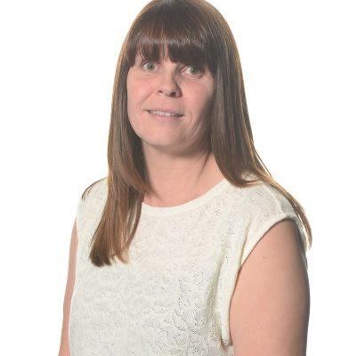 Lynne Rewston - Teaching Assistant
